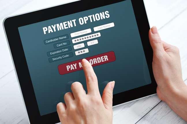Priorize serviços de pagamento que ofereçam praticidade na hora da compra e segurança aos seus clientes