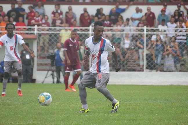Pérolas Negras participou da Copa São Paulo mas acabou em último no seu grupo