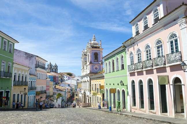 Bahia é um dos destinos dos cruzeiros no Carnaval