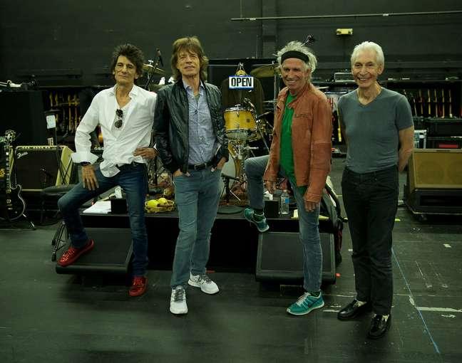 Depois do estrondoso sucesso da turnê ZIP CODE Tour, realizada em estádios dos Estados Unidos em 2015, os icônicos Rolling  Stones aportam no Brasil neste mês