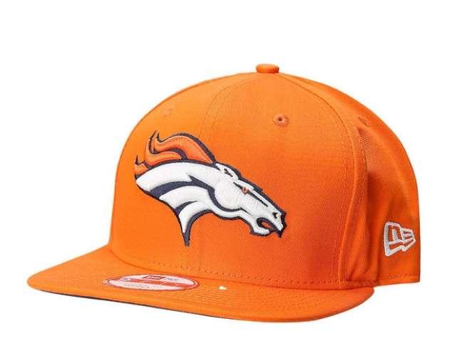 Boné do Denver Broncos não sai por menos de 159,90 no site da Netshoes
