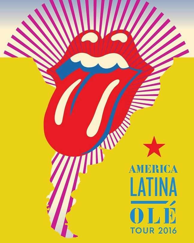 A banda passará por Santiago, Buenos Aires, Montevidéu, Rio De Janeiro, São Paulo, Porto Alegre, Lima, Bogotá e Cidade do México