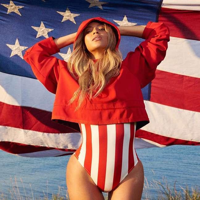 Depois de muito sofrimento, Jay-Z lançou a música Glory para comemorar o nascimento de sua filha com Beyoncé, Blue Ivy Carter. Mas, mesmo com a dificuldade, a cantora norte-americana não demorou para voltar à forma