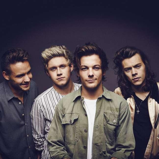 A boy band, que nasceu no reality show musical The X Factor britânico em 2010, foi descoberta pelo jurado e produtor musical Simon Cowell