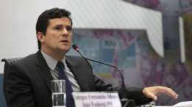 Iniciativas da Lava Jato também geram polêmica, entre elas a da delação premiada; acima, juiz Sergio Moro
