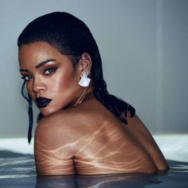 A cantora, considerada símbolo sexual, também é compositora, coprodutora, dançarina, modelo, designer de moda, autora, atriz e empreendedora