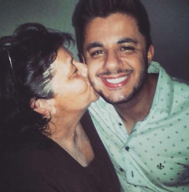 Sempre carinhoso com a família, Cristiano dizia que não seria nada se não fosse sua mãe, pela qual nutria um amor incondicional
