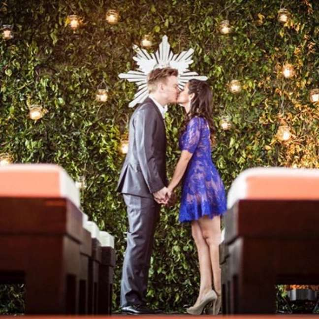 Desde que assumiu o romance, o casal entrou para lista de relacionamentos mais fofos do mundo das celebridades