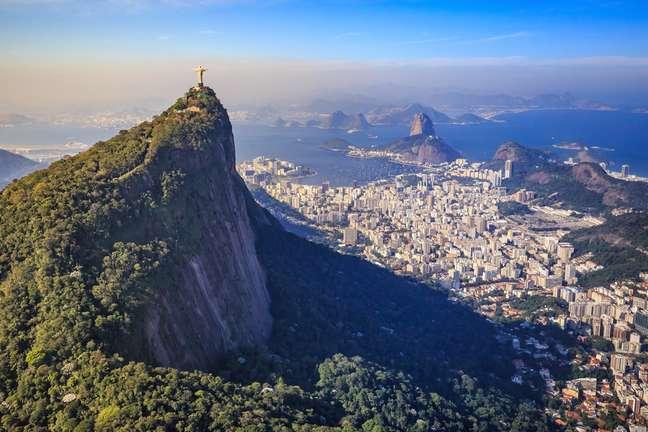 A saída no Brasil ocorrerá no porto do Rio de Janeiro em 23 de janeiro de 2017
