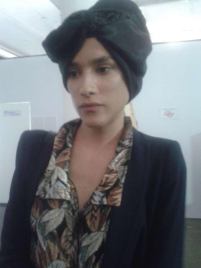 "Camila evita falar sobre intimidade a respeito da transexualidade: ""isso é sensacionalismo"""