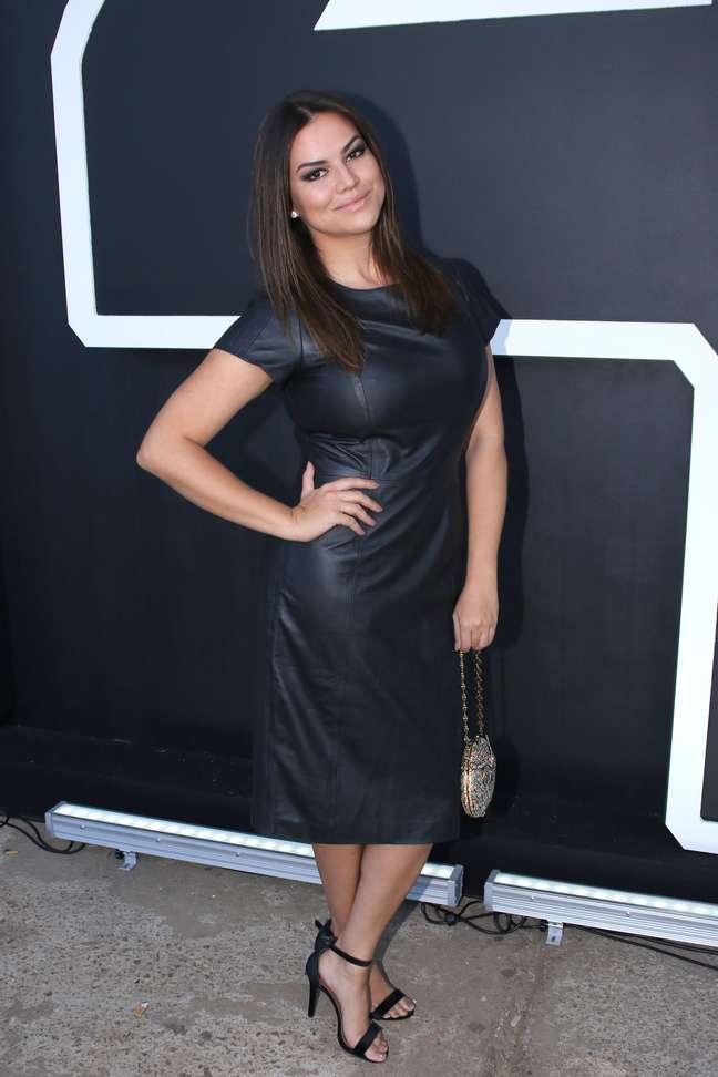 Laryssa Dias, atriz