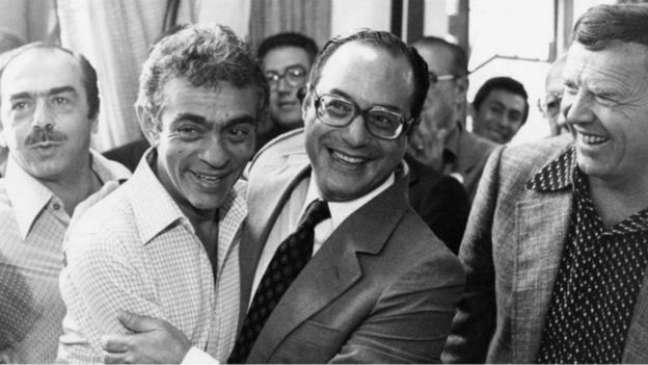 """Maluf faz parte de geração de """"filhos doutores"""" de imigrantes árabes que partiu para a política"""