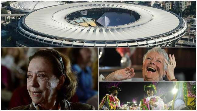 Estrelas do teatro, samba e história brasileira contada de forma 'moderna e dinâmica': ingredientes da receita da cerimônia de abertura dos Jogos Olímícos do Rio de Janeiro