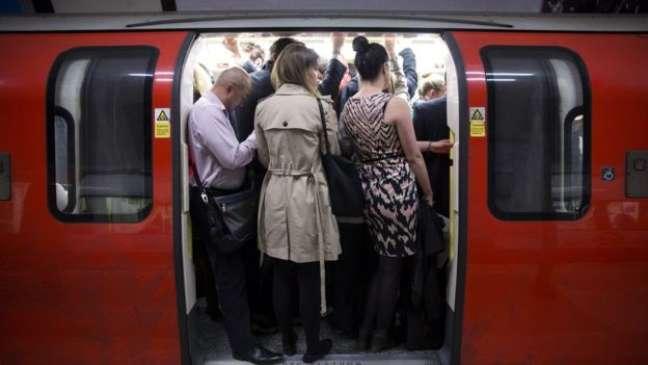 Sistema de metrô funcionou bem durante a Olimpíada, dizem autoridades