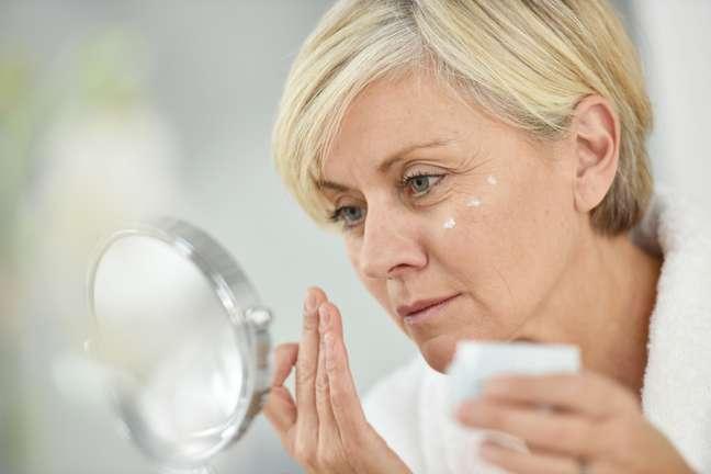 Antes de escolher um hidratante, veja qual o tipo da sua pele