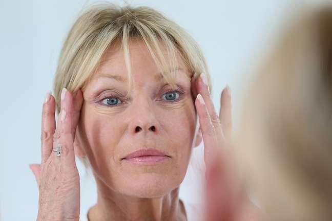Formada por três camadas, a pele tem função essencialmente protetora
