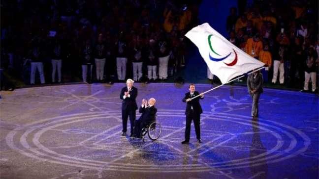 Jogos Paralímpicos de Londres foram bem-sucedidos e colocaram desafio para o Rio
