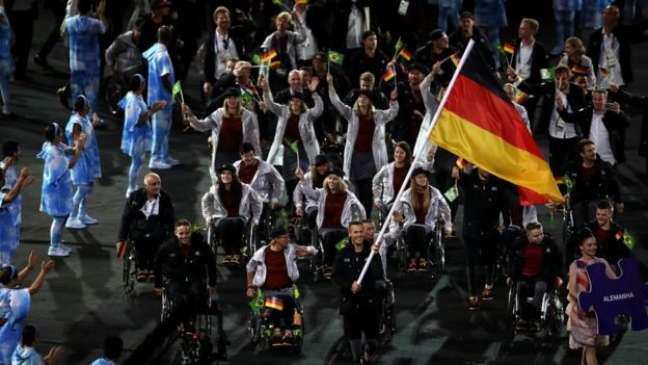 Jogos Paralímpicos terão 4,3 mil atletas de 159 países