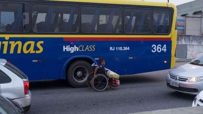 Desemprego no Brasil é assustador entre pessoas com deficiência