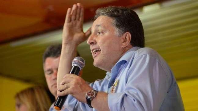 'Eu dei uma aula de PMDB ao Crivella antes da eleição', diz Anthony Garotinho à BBC Brasil