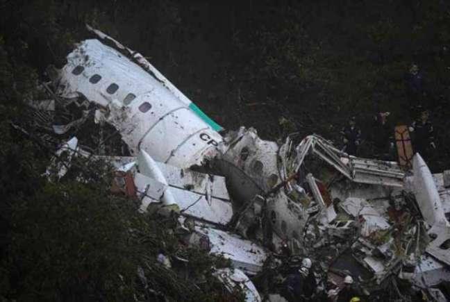Funcionária foi afastada na manhã desta quinta-feira (foto:Raul ARBOLEDA / AFP)