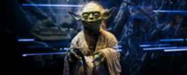 Yoda seria um mestre por causa de sua conexão com a 'Força'