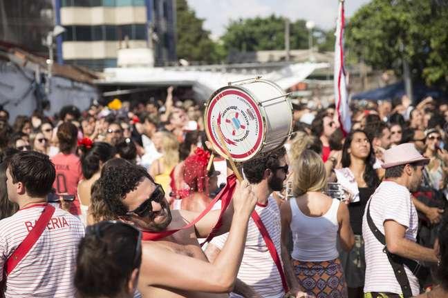 São Paulo deverá ter quase 500 blocos de rua neste carnaval
