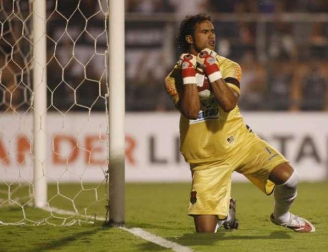 'Bruno sempre foi bem recebido onde passou', disse Lúcio Mauro (Foto: Eduardo Viana/Lancepress!)
