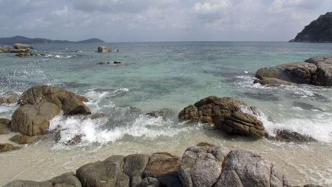 Mar da China Meridional