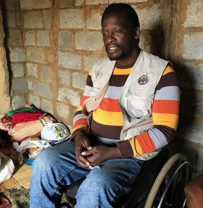 Mthembeni Majola