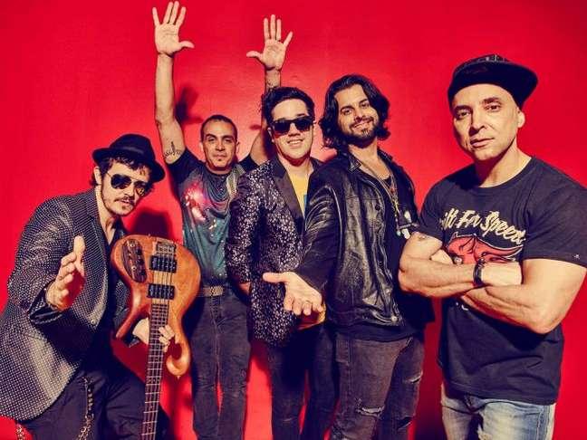 Com mais de 5 milhões de discos vendidos ao longo de duas décadas de trabalho, a banda mineira Jota Quest chega ao Rock in Rio no dia 22 de setembro de 2017