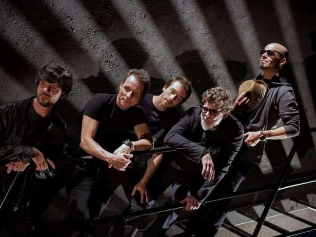 Presente no Rock in Rio em 1991, 2011, 2012 e 2015, a banda Titãs volta a se apresentar no Rock in Rio 2017 abrindo o Palco Mundo no penúltimo dia do festival