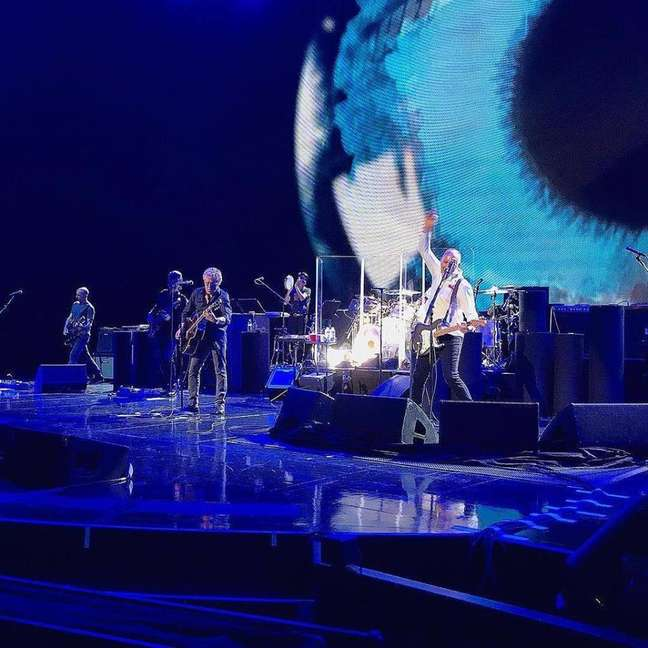 Gigante do rock mundial, The Who acumula 53 anos de carreira