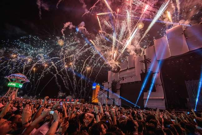 Após sete dias de festa no Rio de Janeiro, Rock in Rio voltará à   capital lusitana