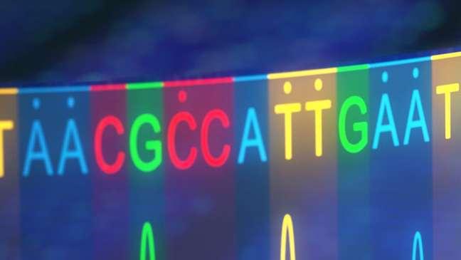 A 'edição de base', a nova técnica usada pelos cientistas chineses, troca as 'letras' do DNA para curar doenças congênitas
