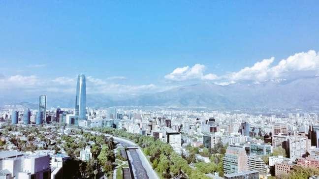 Pan de Santiago-2023 deve ocorrer entre 6 e 24 de outubro (Foto: Reprodução/Twitter)