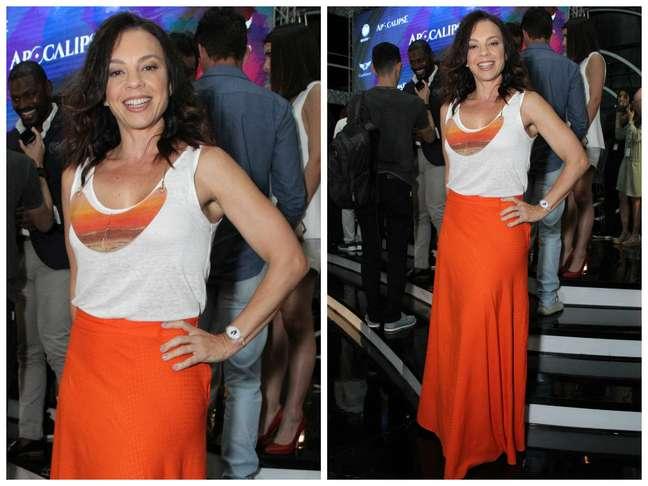 Carla Marins (Fotos: Wallace Barbosa/AgNews)