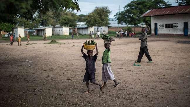 Baraka, Kivu do Sul