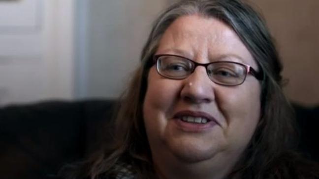 Diane, mãe de Llyr, pensou que a transição seria mais fácil