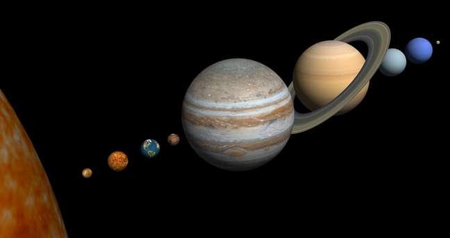 Júpiter é o maior e mais benéfico planeta do zodíaco, o que promete trazer boas novidades durante todo o novo ano astral.