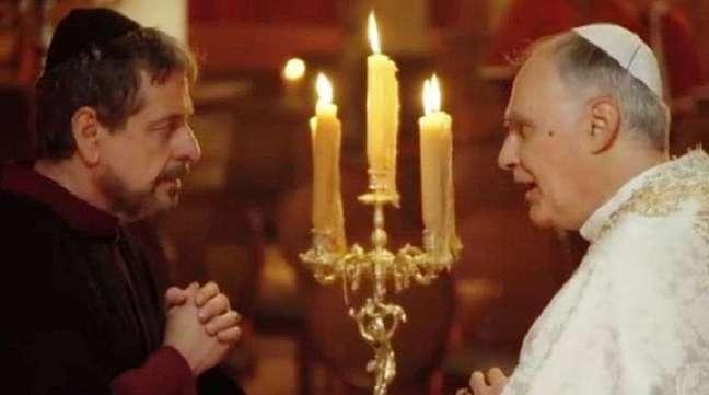 Cena de 'Apocalipse': o telespectador rejeitou a novela que opõe católicos e evangélicos na trama