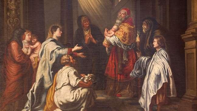 Evangelhos não mencionam a data do nascimento de Jesus, que foi estabelecida pelo papa só no século 4º   Foto: Getty Images