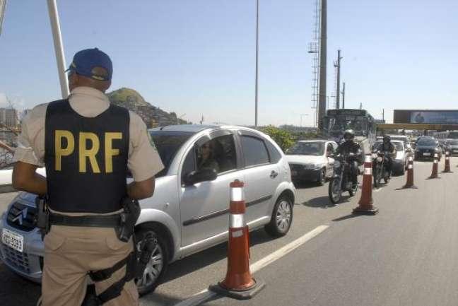 Operação da Polícia Rodoviária teve como meta reduzir acidentes e combater irregularidades praticadas por motoristas