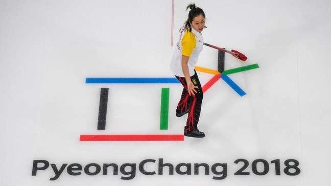 """Antes, o nome da sede da Olimpíada de inverno era Pyeongchang, sem o """"c"""" maiúsculo no meio"""