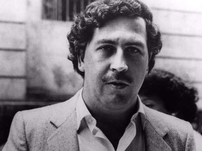Tribunal expropria bens de viúva de Pablo Escobar