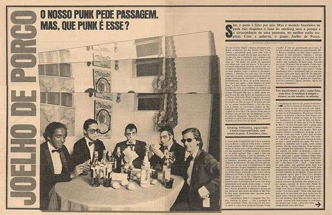 Revista Pop, 1978