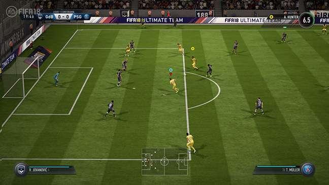 'Fifa 18': sobrou polêmica com licenciamento de jogadores