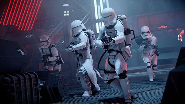 'Star Wars: Battlefront II' também não escapou da polêmica