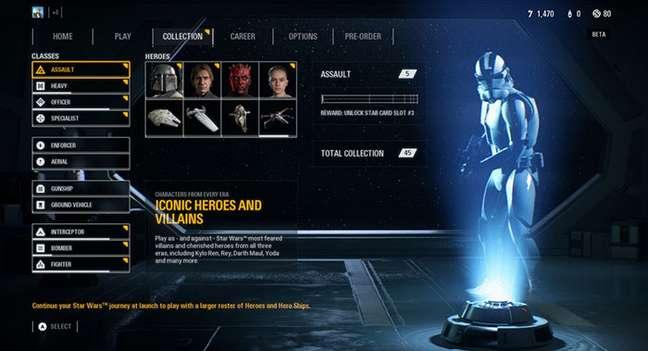 A microtransação de 'Battlefield' pegou muito mal com fãs de 'Star Wars'