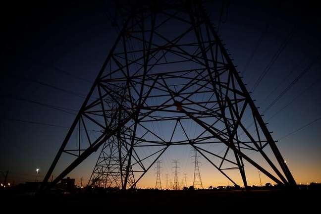 Linhas de transmissão de energia  31/08/2017 REUTERS/Ueslei Marcelino